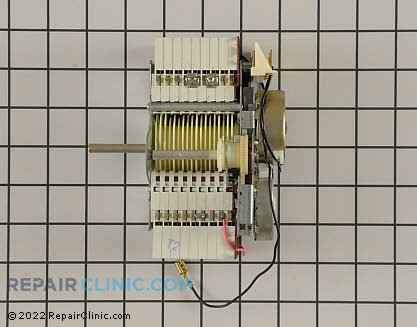 Timer (OEM)  23001065