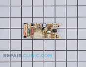 User Control and Display Board - Part # 455886 Mfg Part # 2203384
