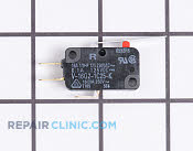 Micro Switch - Part # 469835 Mfg Part # 28QBP0501