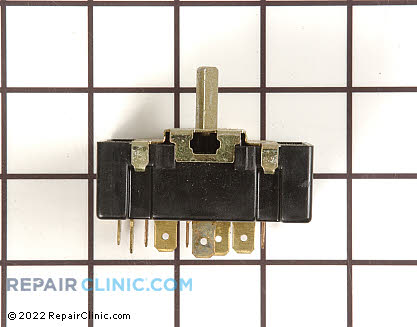 Selector Switch 24001207 Main Product View