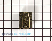 Selector Switch - Part # 482586 Mfg Part # 3051316