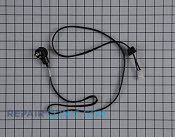 Power Cord - Part # 490441 Mfg Part # 3131425