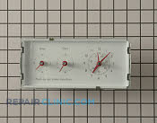 Clock/timer - Part # 494419 Mfg Part # 316017411
