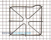 Grate, burner wire - Part # 493610 Mfg Part # 315978B