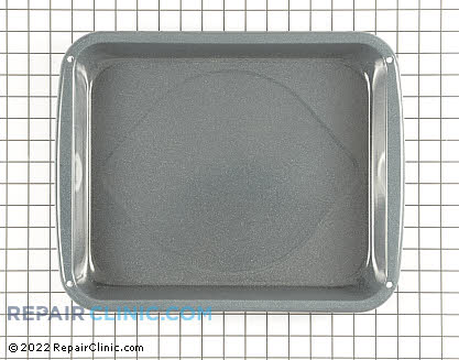 Broiler Pan 316081900 Main Product View