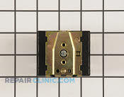 Selector Switch - Part # 498704 Mfg Part # 3178237