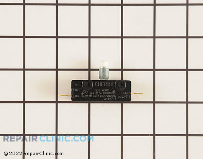 Frigidaire Oven Switch