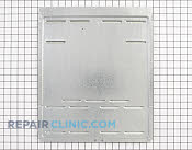 Cover - Part # 500041 Mfg Part # 318038000