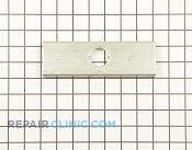 Bracket, service - Part # 502873 Mfg Part # 3186034