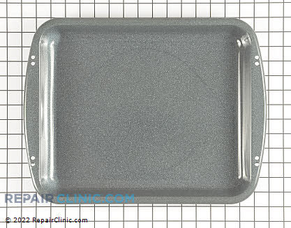 Broiler Pan (OEM)  3196076