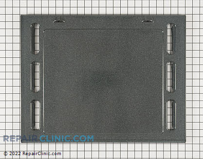 Oven Bottom Panel (OEM)  3195097