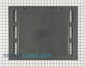 Oven Bottom Panel - Part # 504460 Mfg Part # 3195097