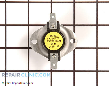 High Limit Thermostat (OEM)  3202197