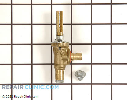 Surface Burner Valve (OEM)  3196853