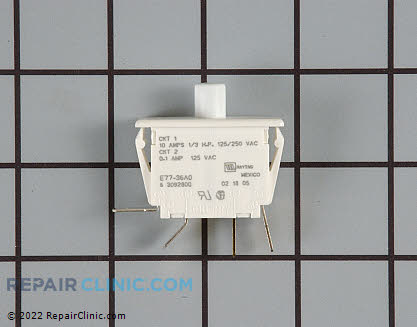 Door Switch (OEM)  33001420, 516346