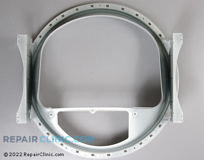 Washer/Dryer Combo Front Bulkheads