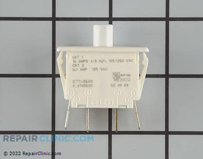 Door Switch (OEM)  33002038 - $20.15