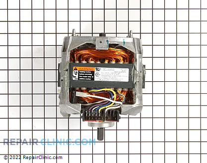 Drive Motor (OEM)  3349642, 519741