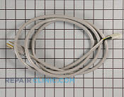 Power Cord - Part # 520542 Mfg Part # 3353242