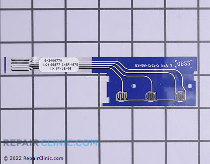 Ribbon Connector (OEM)  33002449