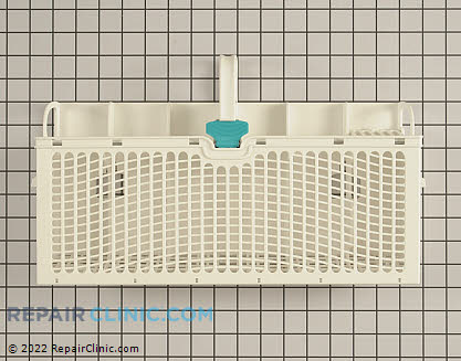 Silverware Basket (OEM)  3380872