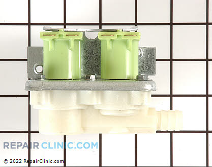 Water Inlet Valve 3360397         Main Product View