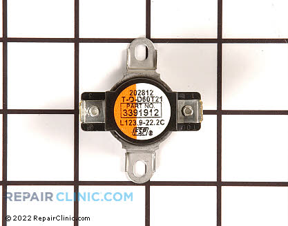 High Limit Thermostat (OEM)  3391912