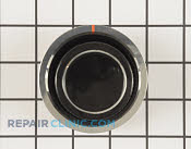 Timer knob &amp; dial assembly - Part # 525530 Mfg Part # 3387902