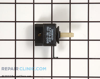 Buzzer Switch (OEM)  3405151