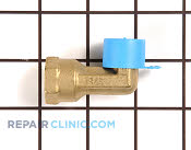 Gas Tube or Connector - Part # 528930 Mfg Part # 3406051