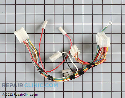 Wire Harness (OEM)  3406288 - $68.75