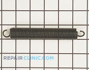 Door Spring - Part # 560481 Mfg Part # 4171383