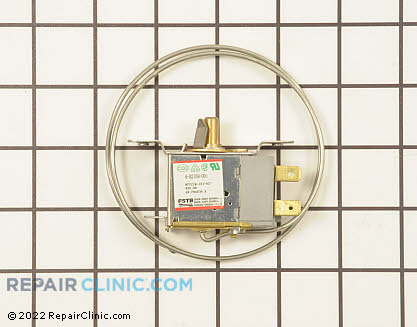 Oven Thermostat 4356808 Main Product View
