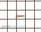 Screw - Part # 579057 Mfg Part # 4359792