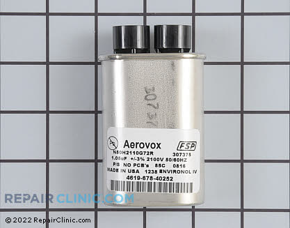 High Voltage Capacitor (OEM)  4375020