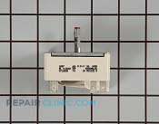 Surface Element Switch - Part # 1456234 Mfg Part # W10197681