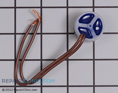 Roper Refrigerator/Freezer Thermostat