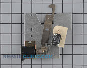 Door Lock - Part # 589444 Mfg Part # 4450332