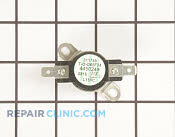 Thermal Fuse - Part # 589428 Mfg Part # 4450249
