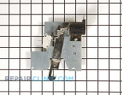Door Latch - Part # 590188 Mfg Part # 4454710