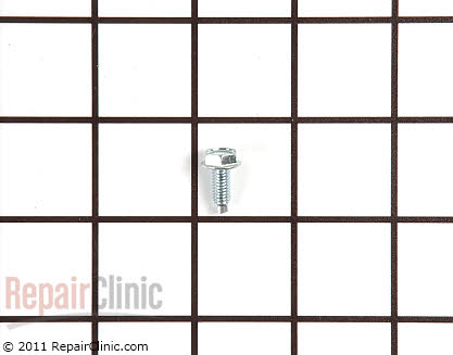 Screw 489483          Main Product View