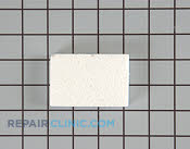 Door pad - Part # 607016 Mfg Part # 53-1490