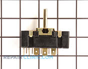 Selector Switch - Part # 615980 Mfg Part # 5303051315
