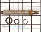 Shaft - Part # 622760 Mfg Part # 5303261165
