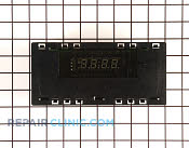 Clock/timer, electronic - Part # 630999 Mfg Part # 5303302289