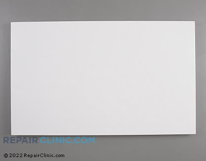Westinghouse Freezer Door Outer Panel