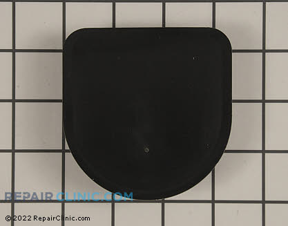 Dispenser Door Flap (OEM)  5304402125 - $3.10
