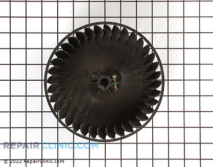 Blower Wheel 5308047514 Main Product View