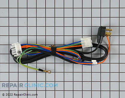 Power Cord (OEM)  61002012