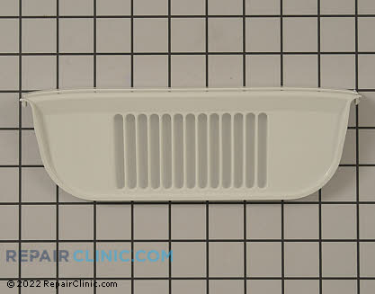 Grille (OEM)  61003411